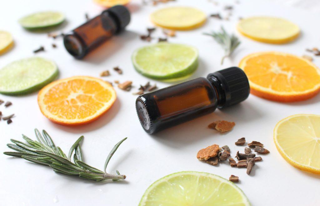 Naturopathie, huiles essentielles