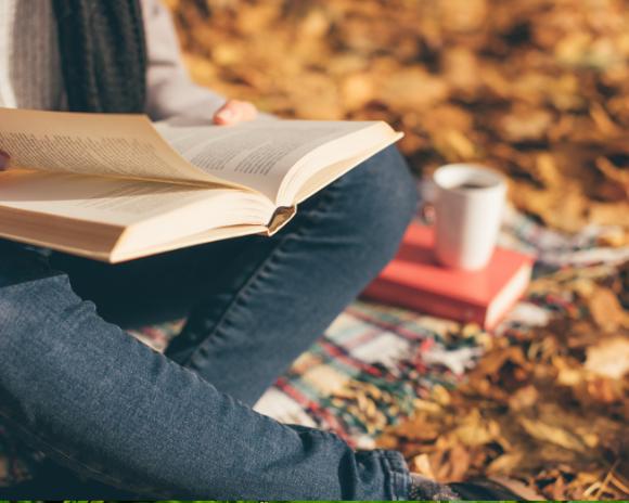 Lecture nature et détente