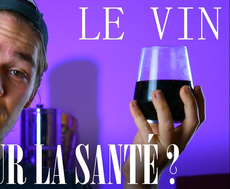 Le vin - bon pour la santé ?