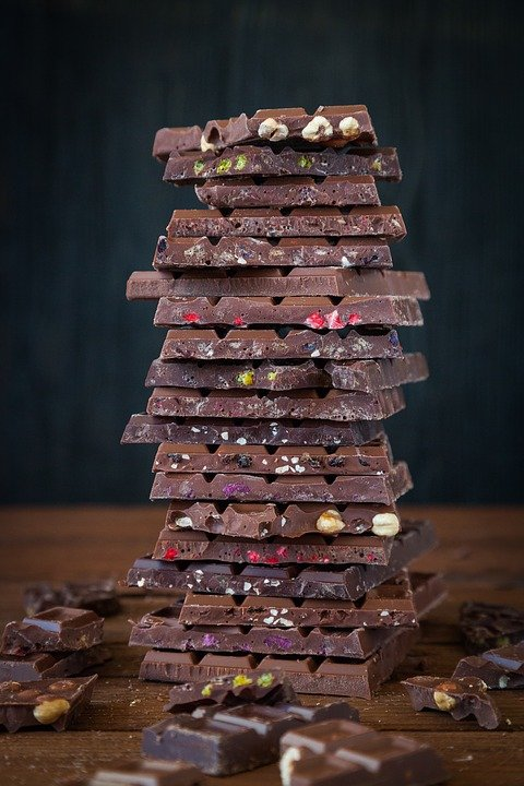ENA MNC - conference chocolatier