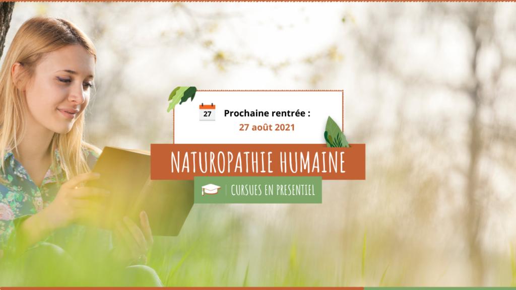 ENA&MNC - ecole de naturopathie - devenez naturopathe